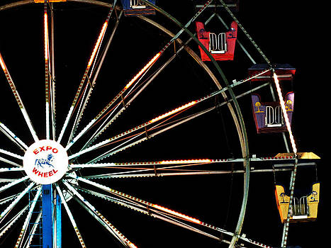 Randi Kuhne - Ferris Wheel