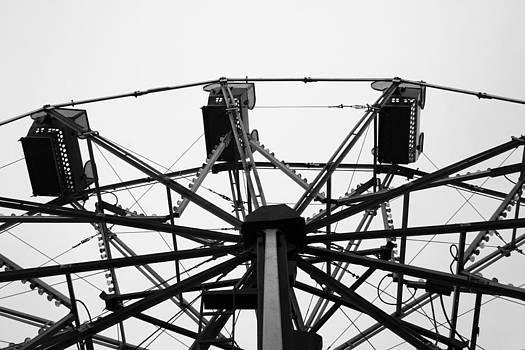 Robin Mahboeb - ferris wheel