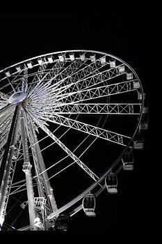 Artists With Autism Inc - Ferris Wheel
