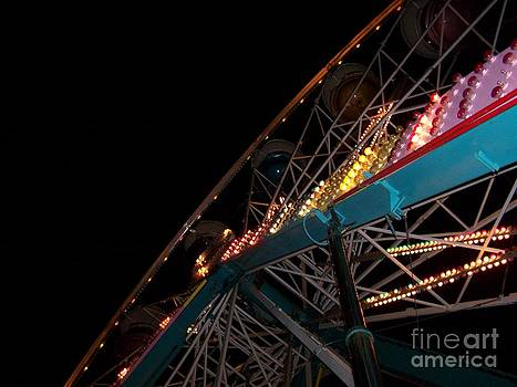 Vicki Maheu - Ferris Wheel