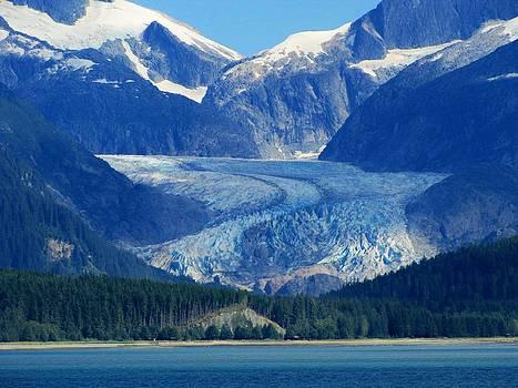 Lisa Dunn - Ferry to Juneau