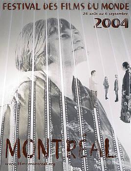 Andre Paquin - Festival des Films du Monde