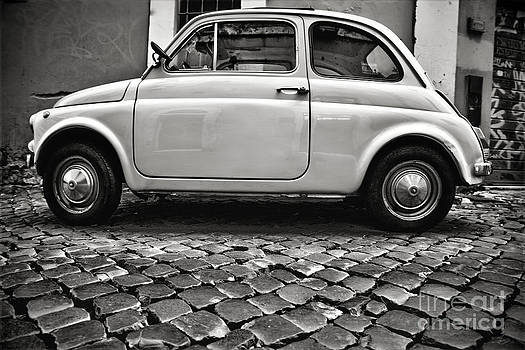 Fiat500 by F Icarus