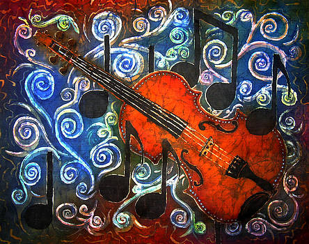 Sue Duda - Fiddle - Violin