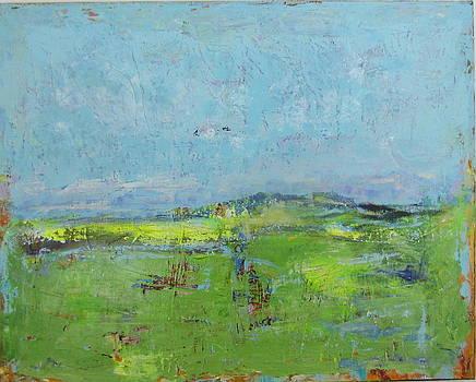 Field Trip 3 by Francine Ethier