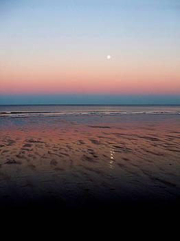 Fieldston Moonrise by Malcolm Lorente
