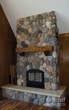 Fieldstone Remodel by The Stone Age