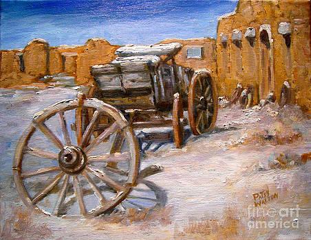 Fifth Wheel by Patsy Walton