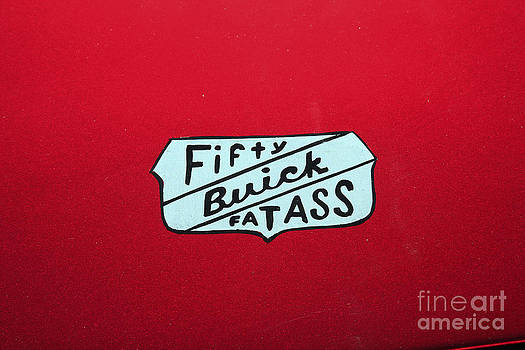 Fifty Buick Fatass by Jerry Bunger