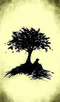 Fig Tree by David Leiberg