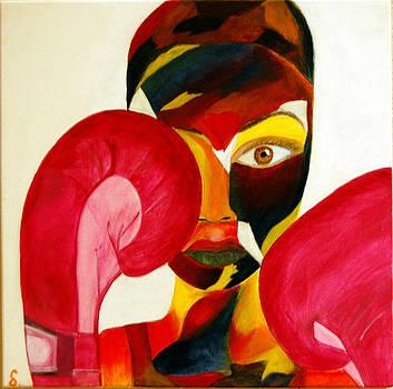 Fighter by Onana Malik-Silverio