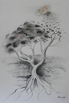 Figtree the strength by Ilona Petzer