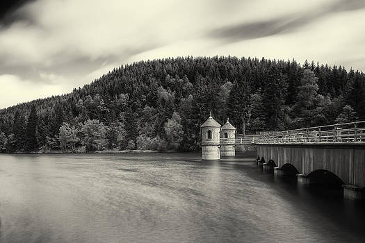 Filled To The Brim by Andreas Levi