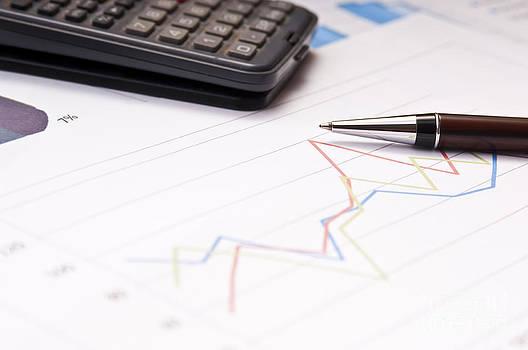 Tim Hester - Finance Growth