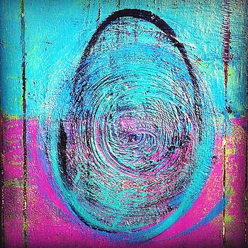 Fingerprint by Danielle Rourke