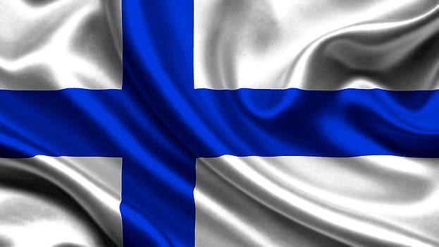 Valdecy RL - Finland Flag
