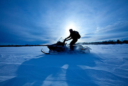 Finland  by Sitan Van Sluis