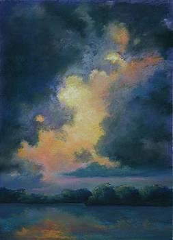 Fire and Smoke by Regina Calton Burchett