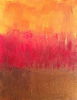 Fire Below by Kristy Dunn