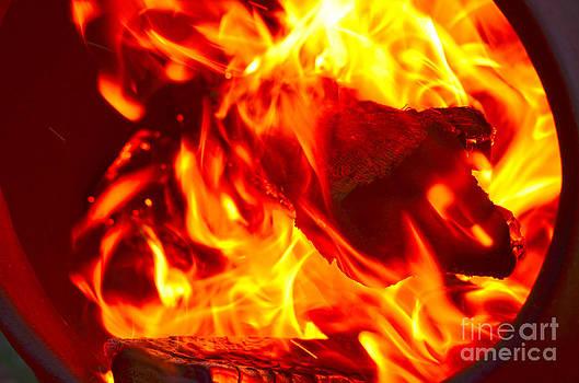 Fire by Christian LeBlanc