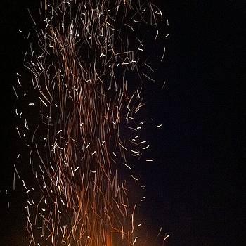 Fire by Corey Sheehan