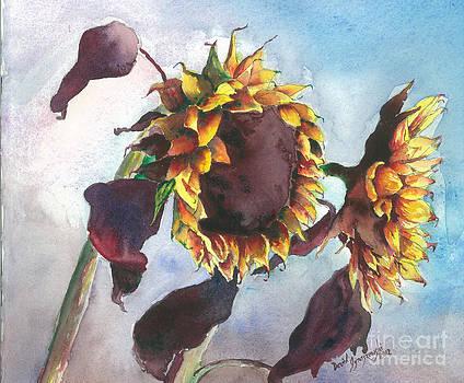 Fire Flowers by David Ignaszewski