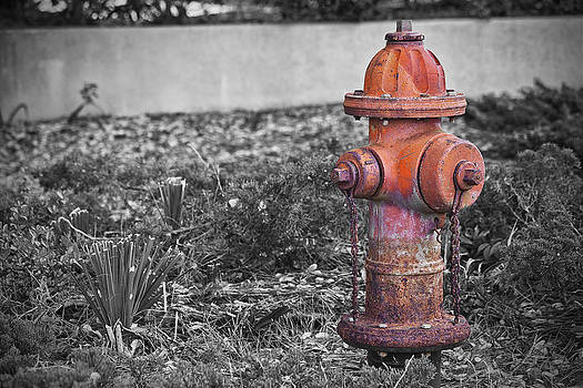 Fire Hydrant by Chris Brehmer Photography