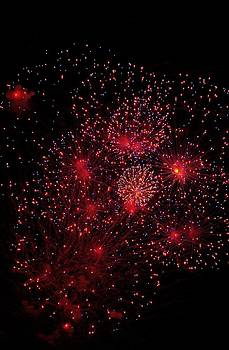 Fire Nebula by Jose Diogo