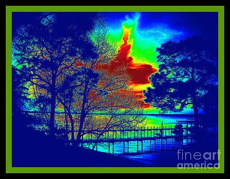 Fire Sky by Andy Englehart