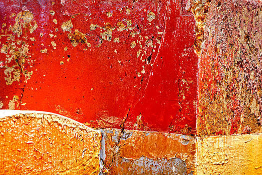 Fire Wall by Ross Odom