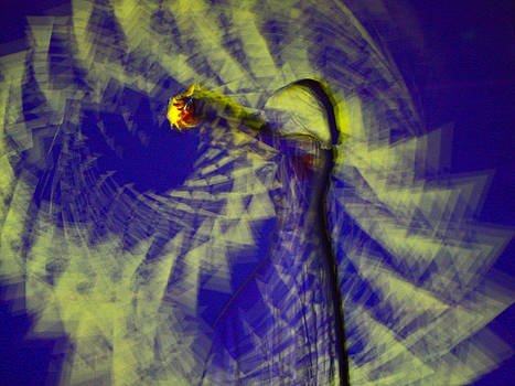 Venetia Featherstone-Witty - Fireball