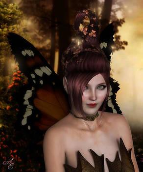 Fireflies by Rachel Dudley