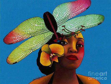 Firefly by Mucha Kachidza