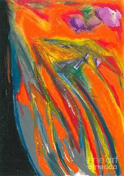 Firestorm by Jacques Retief