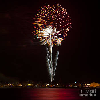 Svetlana Sewell - Firework 03