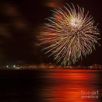 Svetlana Sewell - Firework 07