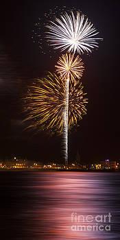 Svetlana Sewell - Firework 10