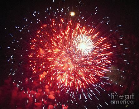 Leslie Cruz - Fireworks 1