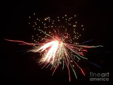 Fireworks 2 by Christy Beal