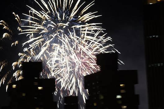 Steve Breslow - Fireworks 2