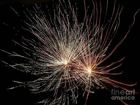 Fireworks 3 by Christy Beal