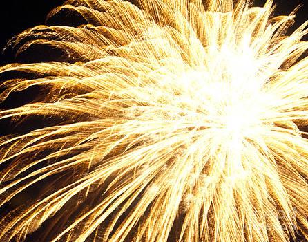 Leslie Cruz - Fireworks 5