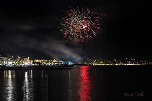 Enrico Pelos - FIREWORKS CERIALE 2013 3693