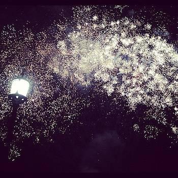 Fireworks :d #springfair by Ashley Millette