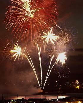 Marv Russell - Fireworks