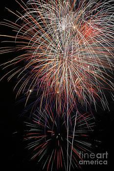 Gary Gingrich Galleries - Fireworks6503