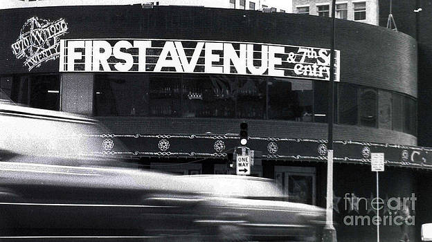 First Avenue by Kip Krause