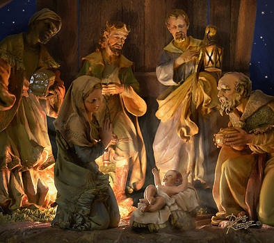 Doug Kreuger - First Christmas