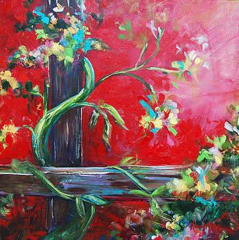 First Corinthians by Karen Ahuja