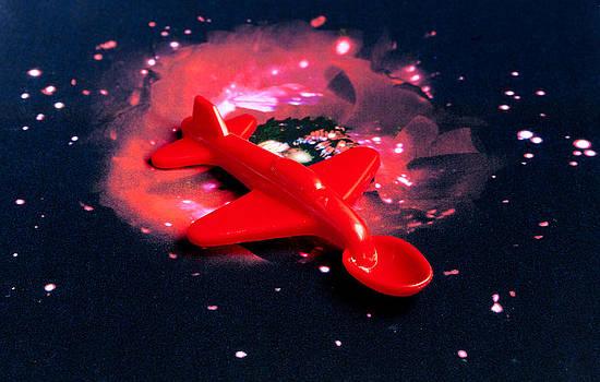 Daniel Furon - Spoonship 2